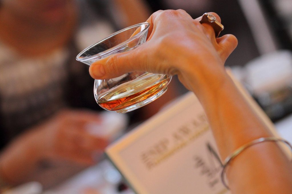 why whiskey is healthy for you