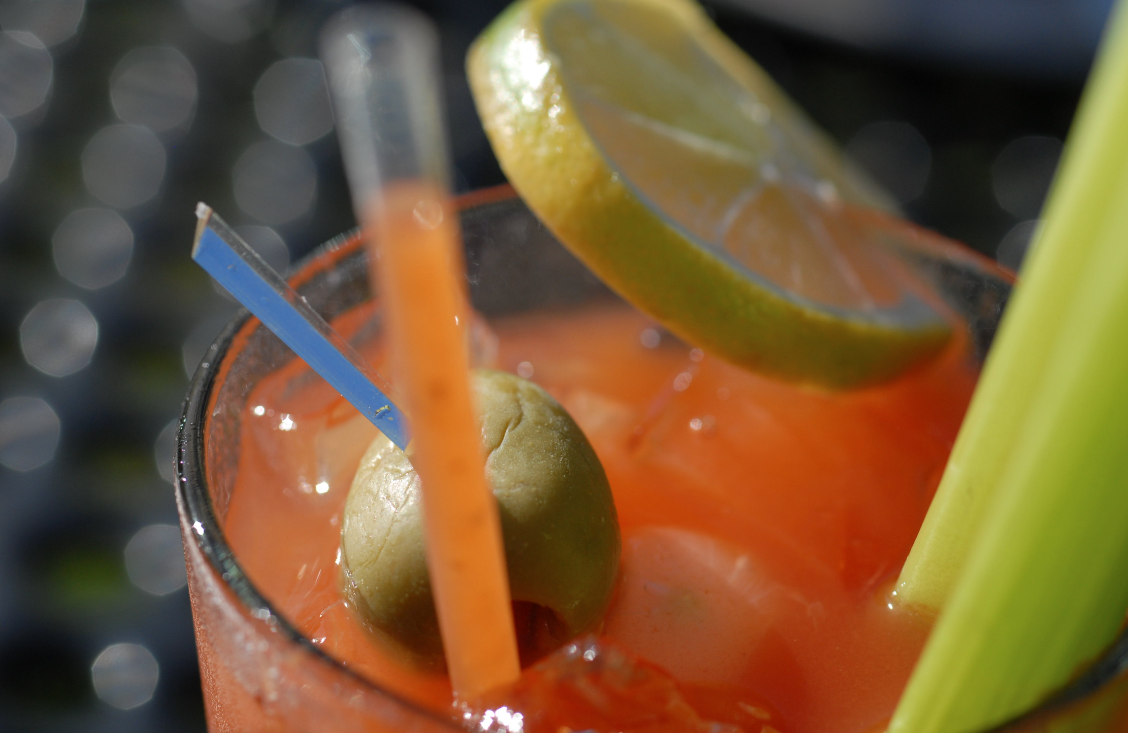 Origin of the Bloody Mary